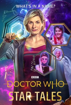 Doctor Who. Star tales