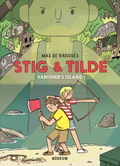 Stig & Tilde. Vanisher