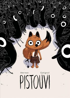 Pistouvi / written by Merwan ; designed and directed by Bertrand Gatignol ; English translation, layout, and editing by Mike Kennedy.
