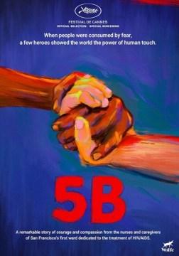 5B / a Hwy 61 Films Production ; in association with Um Studios, Saville Productions, F/8 Filmworks, Ltd. ; directed by Dan Krauss, Paul Haggis.