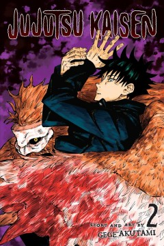 Jujutsu kaisen. 2, Fearsome womb / story and art by Gege Akutami ; [translation Stefan Koza ; touch-up & lettering Snir Aharon].