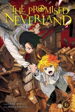 The promised Neverland. 16, Lost boy / story by Kaiu Shirai ; art by Posuka Demizu ; translation, Satsuki Yamashita.