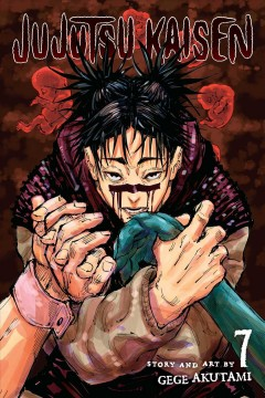 Jujutsu Kaisen. 7, The origin of obedience / story and art by Gege Akutami ; translation, Stefan Koza ; touch-up art & lettering, Snit Aharon.