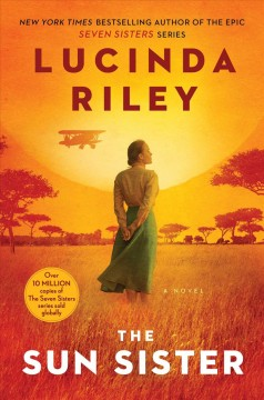 The sun sister / Lucinda Riley.