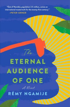 The eternal audience of one / Rémy Ngamije.
