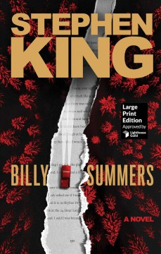 Billy Summers : a novel / Stephen King.