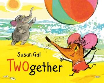 Twogether / Susan Gal.