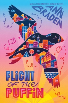 Flight of the puffin / Ann Braden.