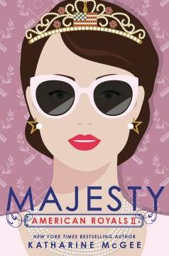 Majesty / Katharine McGee.