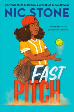Fast pitch / Nic Stone.