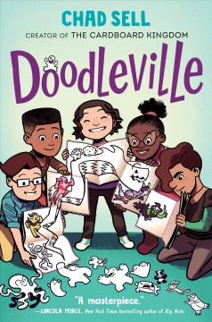 Doodleville / Chad Sell.