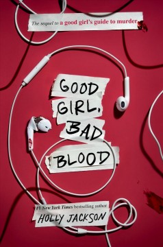 Good Girl, Bad Blood: The Sequel to a Good Girl