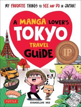 A manga lover