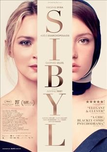 Sibyl / directed by Justine Triet.