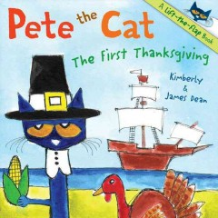 Pete the Cat : the first Thanksgiving