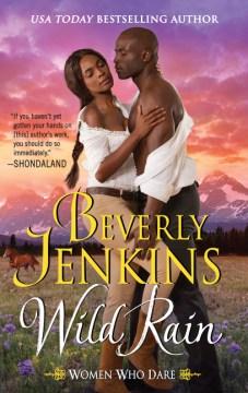 Wild rain by Jenkins, Beverly