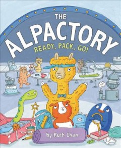The Alpactory : ready, pack, go!
