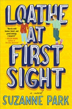 Loathe at first sight : a novel