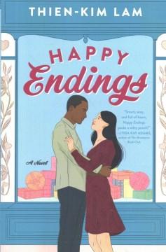 Happy Endings by Lam, Thien-Kim