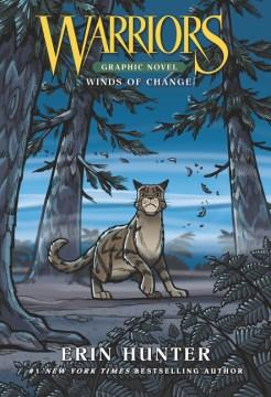 Warriors.  Winds of change