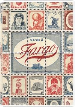 Fargo.   Season 3