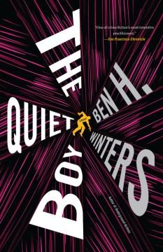 The quiet boy : a novel