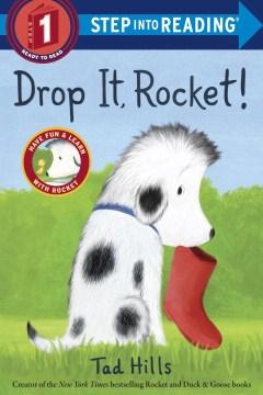 Drop it, Rocket
