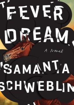 Fever dream : a novel by Schweblin, Samanta