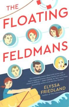 The floating Feldmans by Friedland, Elyssa