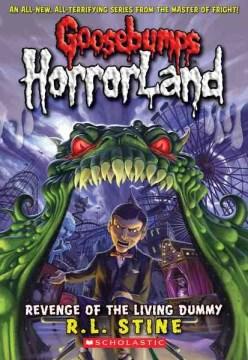 Goosebumps HorrorLand.   1