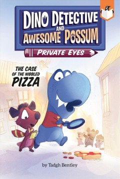 The case of the nibbled pizza
