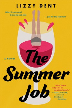 The summer job by Dent, Lizzy