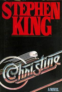 Christine by King, Stephen