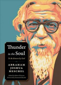 Thunder in the soul : to be known by God