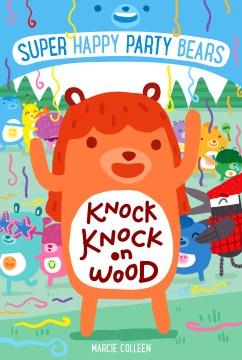 Knock knock on wood