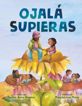 Ojala Supieras (I Wish You Knew)