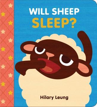 Will sheep sleep?