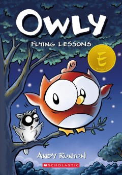 Owly : flying lessons