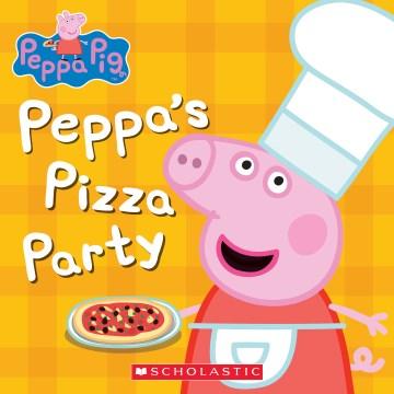 Peppa Pig : Peppa
