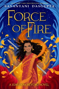 The force of fire