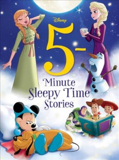 5-minute sleepy time stories