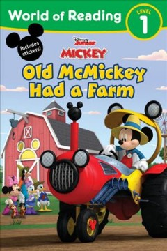 Old McMickey had a farm