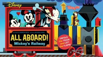 Disney All Aboard! Mickey