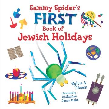 Sammy spider