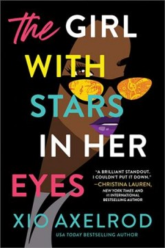 The girl with stars in her eyes by Axelrod, Xio