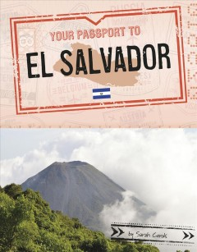 Your passport to El Salvador
