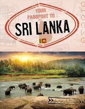 Your passport to Sri Lanka