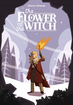The flower of the witch