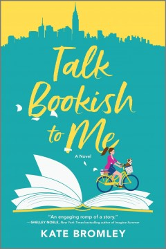 Talk bookish to me by Bromley, Kate