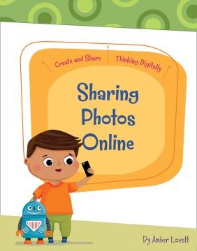 Sharing photos online